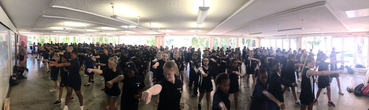 Parktowngirls Pano 26 March 2017