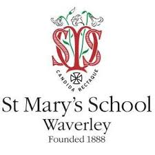 St Marys School Waverly